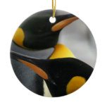 Penguins Ornament