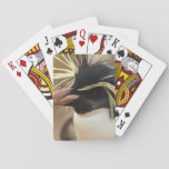 Rockhopper Penguin  Deck of Cards