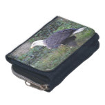 Standing American Bald Eagle Wallet