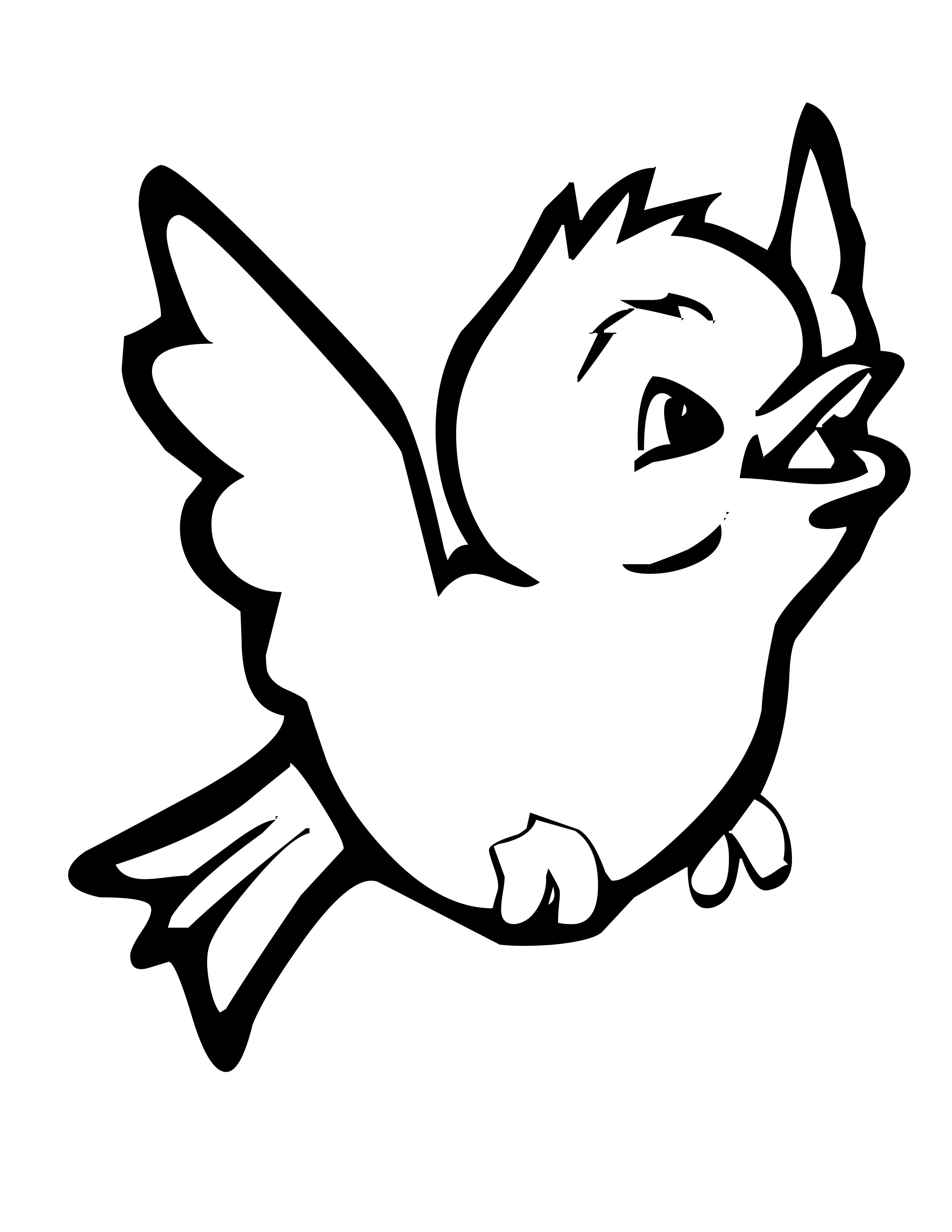 kids coloring pages birds - photo#11